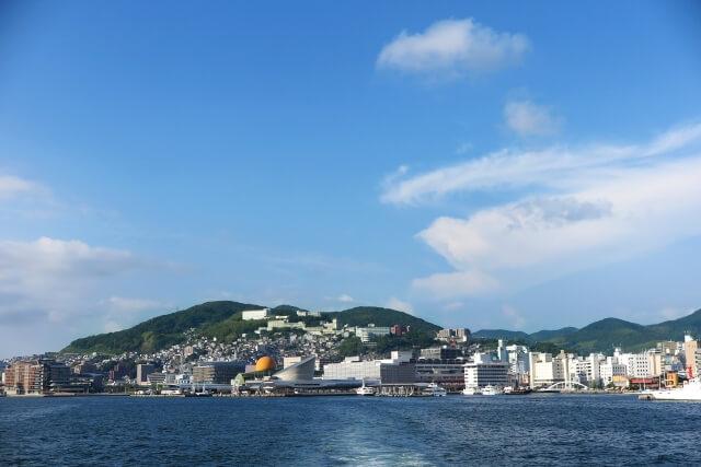 長崎県のホームページ制作